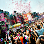 Watch the TomorrowWorld Live Stream
