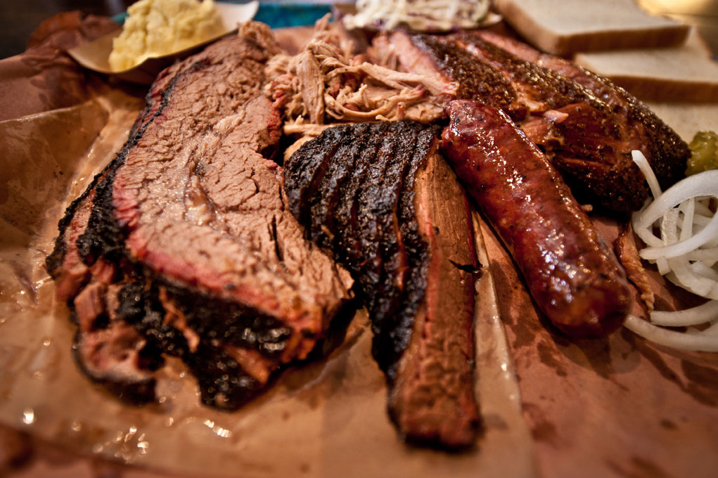 Franklin Barbecue austin tx