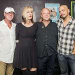 Kim Shattuck Leaves Pixies