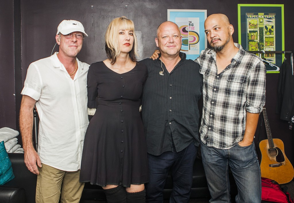 kim shattuck leaves pixies