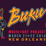BUKU 2014 Music + Art Festival Preview