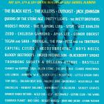 Hangout Music Festival 2014 Lineup Announced