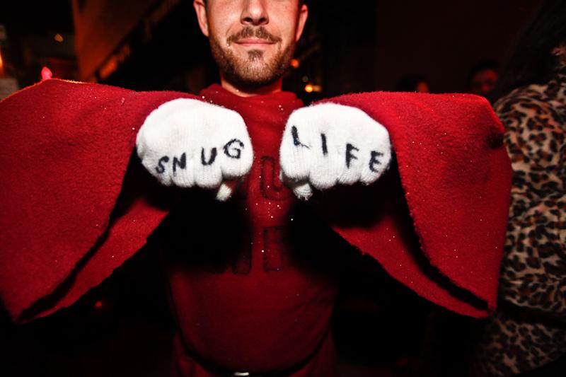 Snug Life.