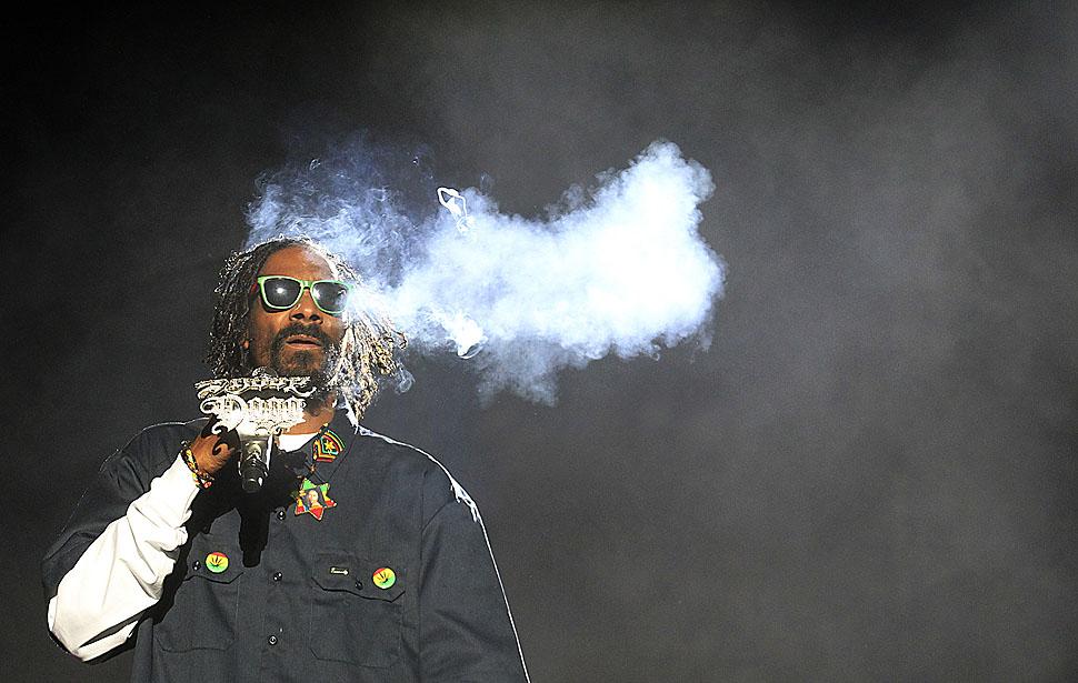 Best of Coachella: Snoop Dogg