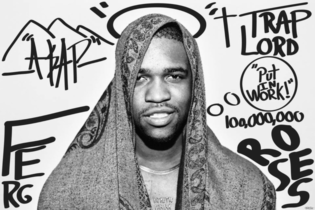 asap ferg photo