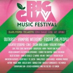Big Guava Music Festival 2014