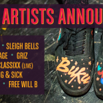 BUKU Finalizes Lineup with Nas, Sleigh Bells and More
