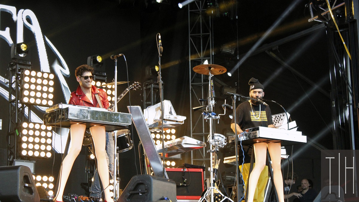 chromeo power plant