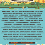 Outside Lands Announces 2014 Lineup