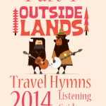 Outside Lands 2014 Listening Guide Part 4