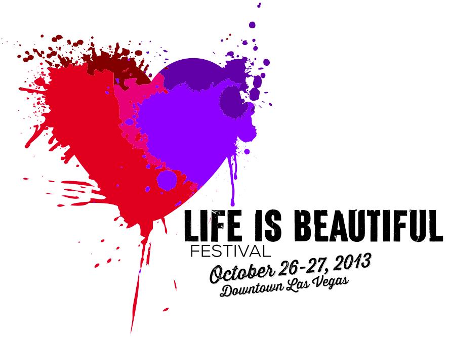 life is beautiful las vegas 2014