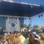Way Over Yonder Music festival 2014