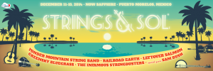 Strings and Sol 2014