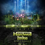 Phoenix Lights Takes Over Downtown Phoenix on March 22