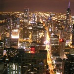Rock Out in Chicago this September