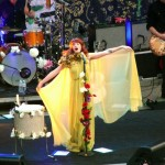 Florence & the Machine Continue to Rock the Stage