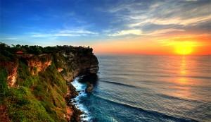 Uluwatu, Bali. Courtesy of putubalitourguide.com