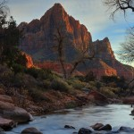 Zion National Park Captures Utah's Beauty