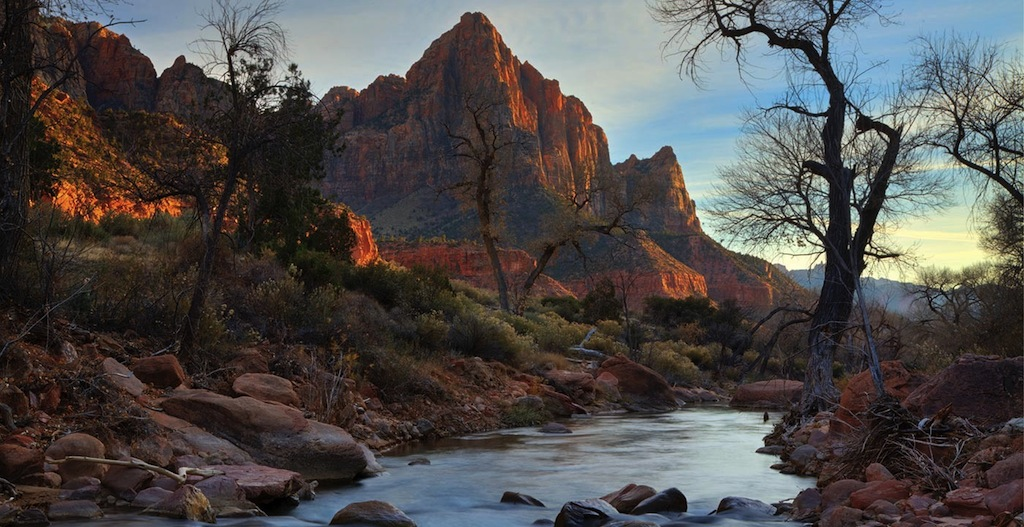 Zion National Park Captures Utah S Beauty Travel Hymns