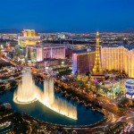 The Best Hotels in Sin City