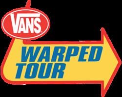 Logo Wapred tour
