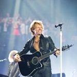 Bon Jovi Leads Off Urban Forest Concert Series in Vancouver