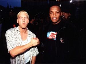 Dre & Eminem