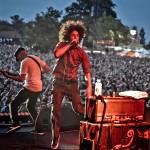 Rage Against the Machine Announces DVD