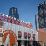 KC'S Power & Light District Shines