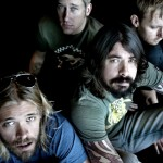Epic Sing-Along Impresses Foo Fighters