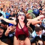 Despite the Heat, Summer Ends Music Festival was a Success