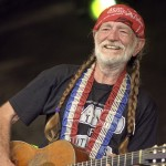 Willie Nelson and His Weed