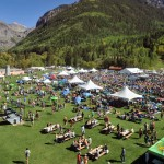 All Beer and Blues at This Telluride Festival