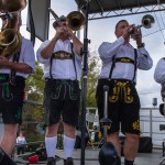 The Sounds of Oktoberfest
