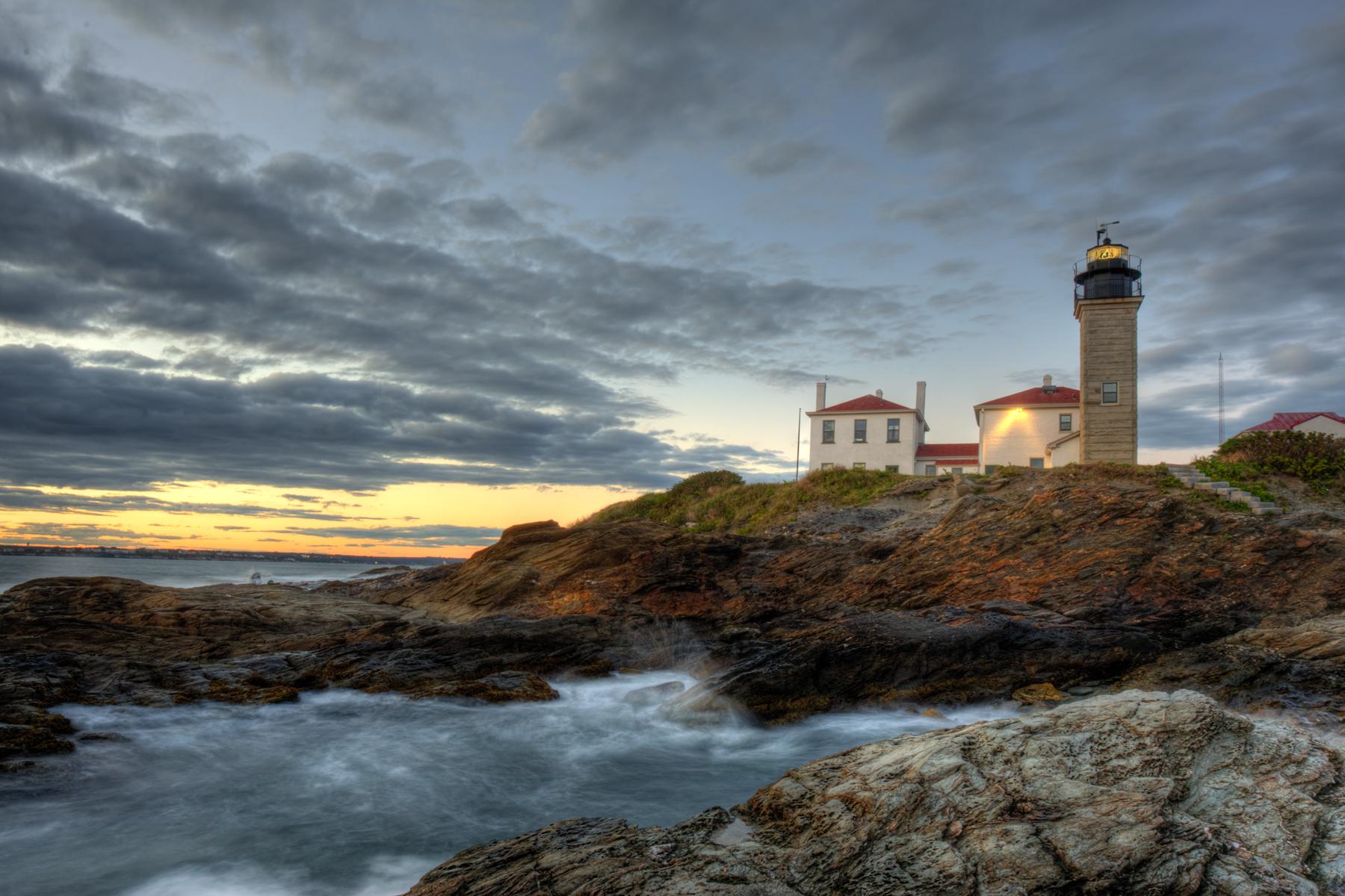Art Festivals In Rhode Island