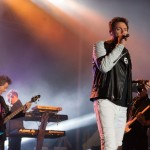 Duran Duran Rocks Hollywood Bowl