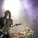Foo Fighters Make Fans in Cesena Dreams Come True