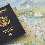 Tips When Traveling With Your Passport