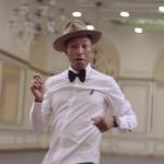 Pharrell's Hit Song Helps Kids