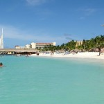 A Tropical Getaway in Aruba