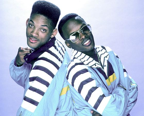 Jazzy Jeff & Smith