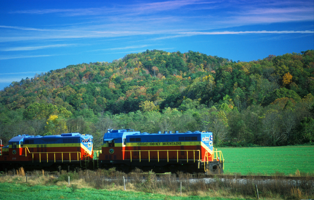 A favorite area holiday tradition for kids of all ages (including the adults!) is the Polar Express Train excursion at the Great Smoky Mountains Railroad. More than 80, passengers rode last year! The hour round-trip excursion departs the Bryson City depot (see other things to do in Bryson.