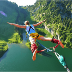 THE MOST ADRENALINE PUMPING GETAWAYS