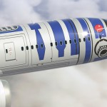 Would You Fly on the Star Wars Jet?