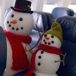 Tips for Traveling During the Holidays