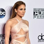 JLo Hosts American Music Awards This Sunday