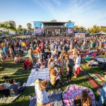 The McDowell Mountain Music Festival Rocks Phoenix in March