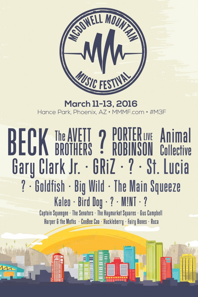 MMMF Poster