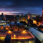 The Vibrant City of Manchester