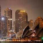 Sydney's Bustling Nightlife